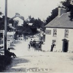 Former Union Tavern, Gorslas