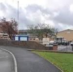Maes y Gwendraeth School, Cefneithin