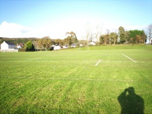 Gwendraeth School Playing Fields
