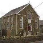 Tabernacle Chapel, Cefneithin