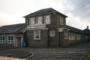 Gwendraeth School